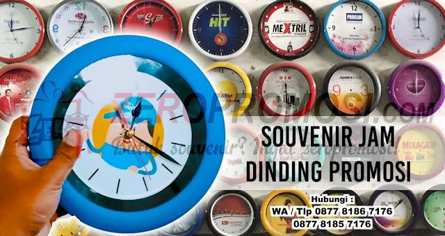 Jam Dinding promosi, Jam Dinding Promosi Custom, jam dinding souvenir ulang tahun, jam dinding event, jam dinding partai ataupun souvenir jam dinding pernikahan
