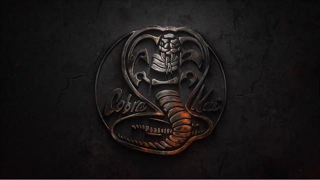 hd wallpaper cobra kai wallpaper
