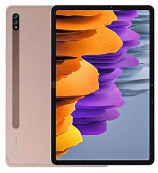 Samsung Galaxy Tab S7+ Review Full Specifications