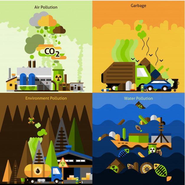 Deforestasi Dan Degradasi Lingkungan Hidup