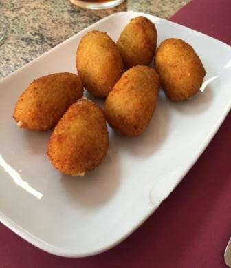 Resolis-croquetes
