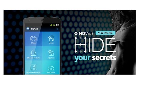 أفضل 5 تطبيقات لأخفاء الصور و مقاطع الفيديو لهواتف الأندرويد