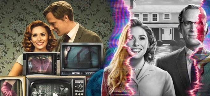 WandaVision | Série terá 8 episódios e ganha novo trailer