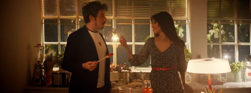 Canzone Petti Pomodoro pubblicità il toscano che ci garba con Paolo Ruffini - Musica spot Novembre 2016