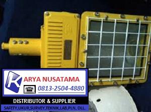 Jual Lampu Explo Series  BAT53 WAROM di Makasar