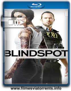 Blindspot 1ª Temporada Completa Torrent - WEB-DL 720p e 1080p Dual Áudio (2016)