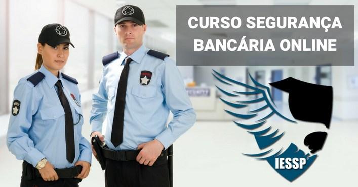 Curso de segurança bancaria operacional