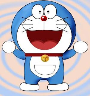 Kumpulan Koleksi Gambar Doraemon Lucu Keren Terbaru