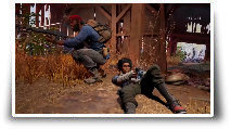 Back 4 Blood : Tout savoir sur les Cartes et le Directeur de jeu