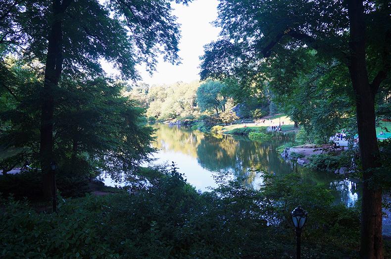 Euriental | fashion & luxury travel | Central Park