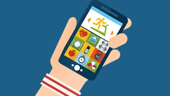Health Check Application via Healthy ATM, You Must Download 5 These Health Applications on Android - Apps Store