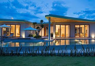 villa 3 FLC Luxury Resort QUy Nhơn