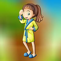 Avm Karate Girl Escape