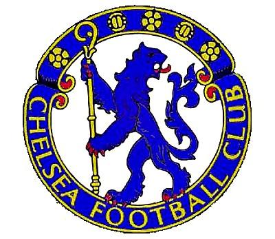 History of All Logos: Chelsea FC Logo History