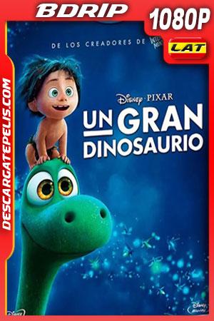 Un gran dinosaurio (2015) BDrip 1080p Latino – Ingles