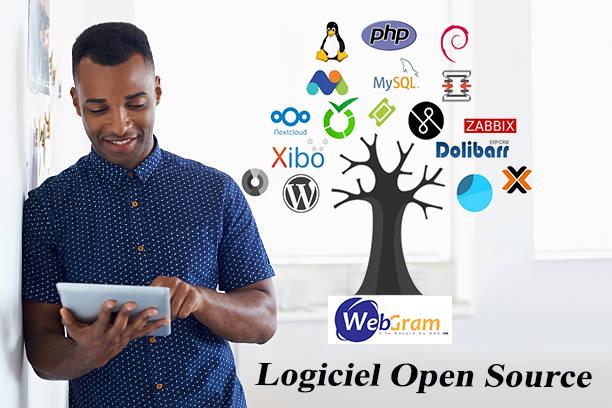 WEBGRAM, entreprise informatique basée à Dakar-Sénégal, leader en Afrique, ingénierie logicielle, développement de logiciels, systèmes informatiques, systèmes d'informations, développement d'applications web et mobile, Logiciel Open Source