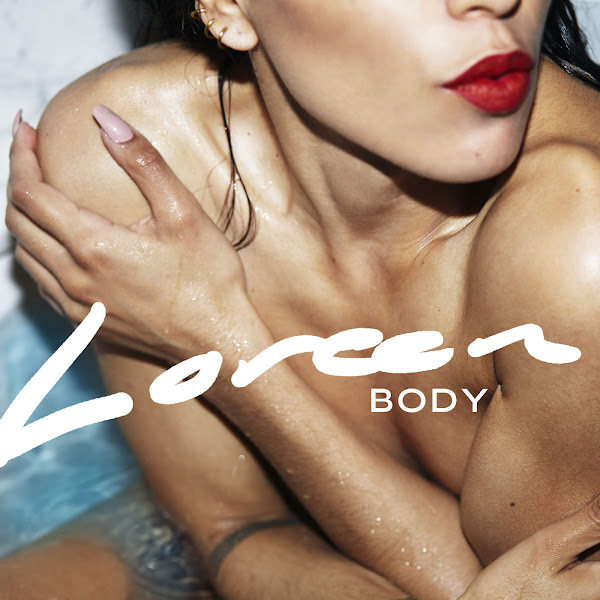 Loreen - Body - Single Cover