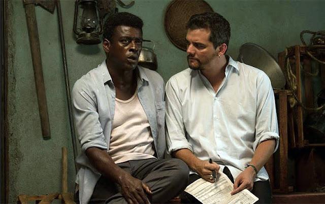 O filme sobre Carlos Marighella já tem data de exibição em Berlim e no Brasil