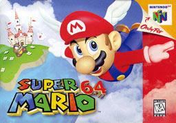Super Mario 64 ( BR ) [ N64 ]