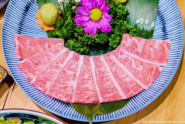MG 6288 - 熱血採訪│締藏和牛燒肉,重達半公斤的宮崎和牛超犯規!口感香酥軟嫩,油脂香氣飽滿好迷人!