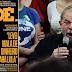 Lula e seus advogados acham que os brasileiros esquecerão de seus crimes se ele processar todos os que o criticam