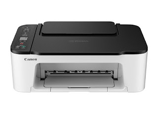 Canon PIXMA TS3452 Driver Download, Review And Price