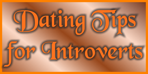 Dating for introverts online