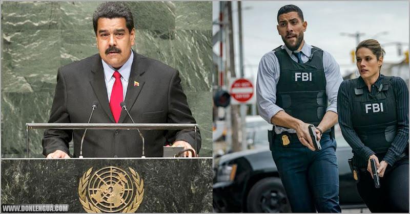Maduro reta a los Estados Unidos a que lo detengan en su viaje a la ONU en Septiembre