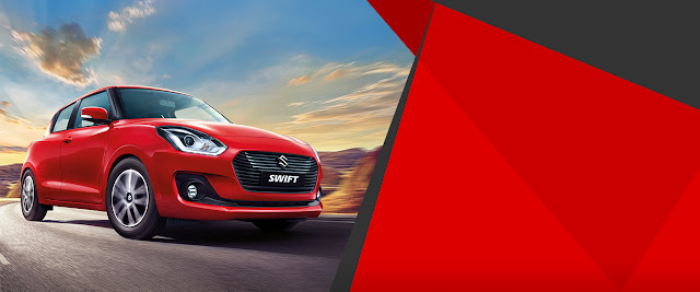 Maruti Suzuki Swift genuinely is the lord in the city
