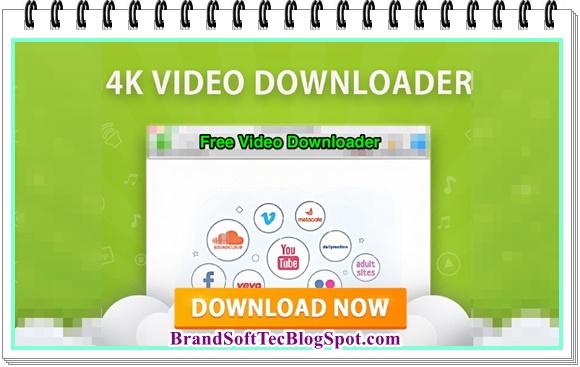 4K Video Downloader (32-bit) Latest Version(2020) For Windows