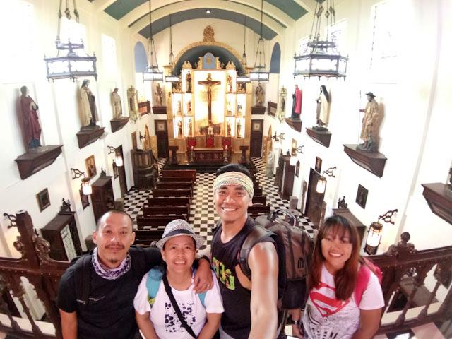 Capilla-Santa-Ana-Museum-Toledo-Cebu-Guide