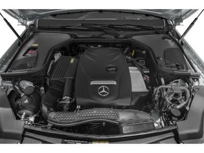 2020 Mercedes Benz E300 Review, Specs, Price