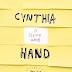 | RESENHA #111 | O ÚLTIMO ADEUS, CYNTHIA HAND