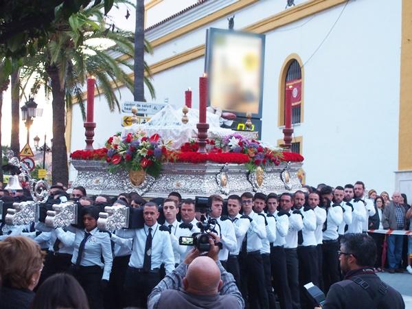 {Voyage} L'Andalousie - San Pedro de Alcantara