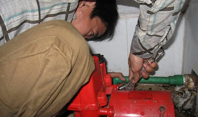 Thi công điện nước, sửa chửa điện nước tận nơi chuyên nghiệp nhanh chóng tại Đà Nẵng