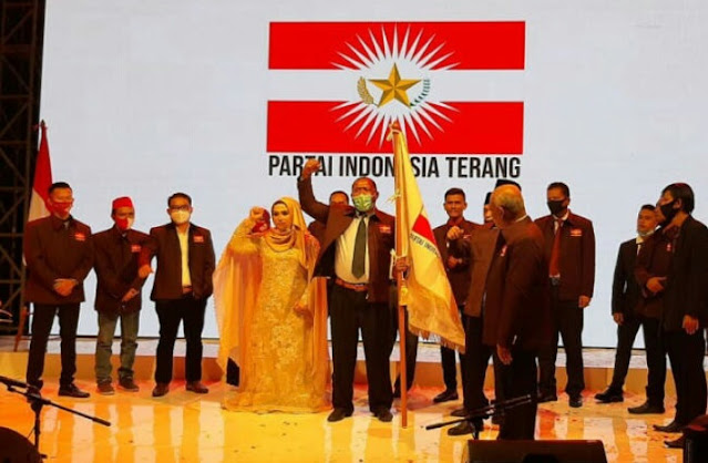 Eksistensi Partai Pinter dalam Perpolitikan Indonesia