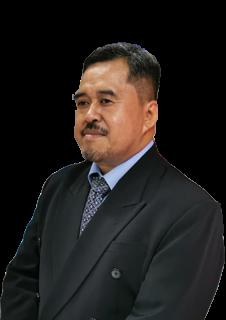 Tn Hj Mohd Zakaria bin Yatimin