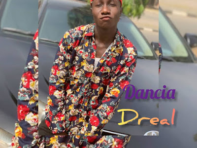 [Music] Dreal - Dancia (Prod. By Whitesaint)