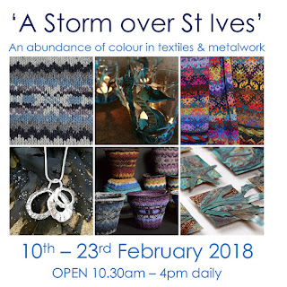 St Ives Arts Club - Exhibition