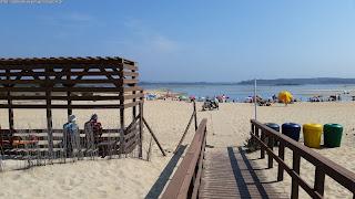 BEACH / Lagoa de Santo André, Santiago do Cacém, Portugal