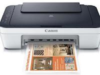 Canon PIXMA MG2922 For Mac, Win, Linux