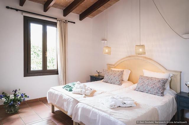 Hotel Sa Vaqueira en Mallorca