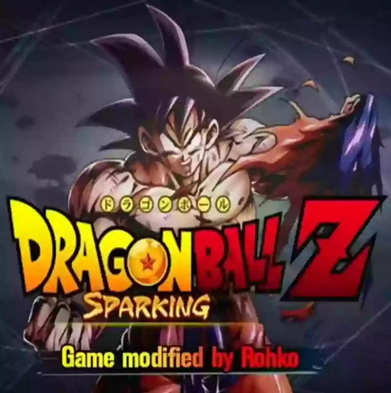 Dragon Ball Z Game Sparking Tap Battle MOD For Android