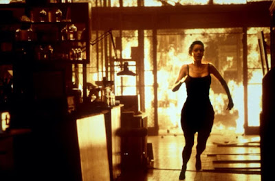 The Relic 1997 Movie Image 7