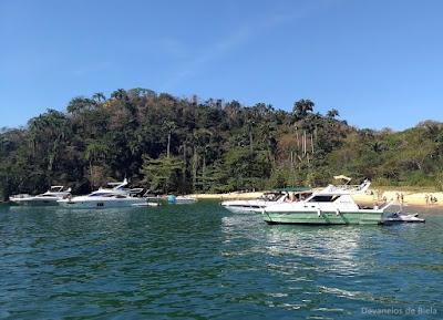 Angra e Ilha Grande - Freguesia de Santana