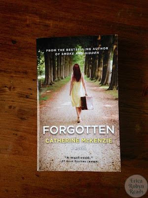 Forgotten by Catherine McKenzie book image