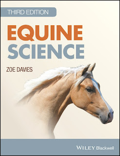 Equine Science 3rd Edition by Zoe Davies