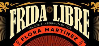 FRIDA LIBRE por Flora Martinez