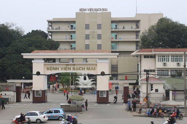 Bệnh viện Bạch Ma
