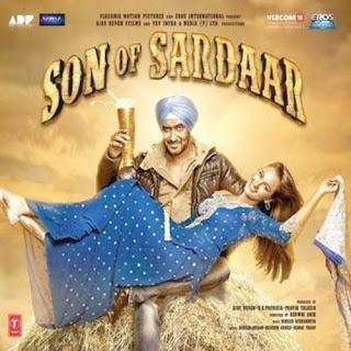 Son Of Sardar (2012)